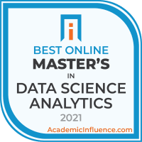 Best Online Master's in Data Science and Analytics Degree Programs