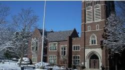 Princeton High School
