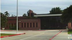 The Woodlands High School