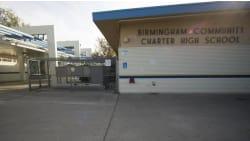 Birmingham Community Charter High School