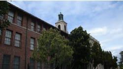 Alexander Hamilton High School