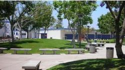 Los Alamitos High School