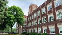 Proviso East High School