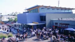 Crossroads School for Arts and Sciences