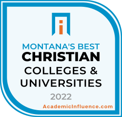 Montana's best Christian colleges and universities