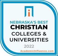 Nebraska's best Christian colleges and universities