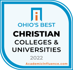 Ohio's best Christian colleges and universities