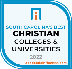 South Carolina's best Christian colleges and universities
