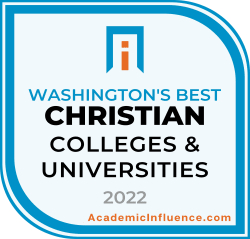 Washington's best Christian colleges and universities