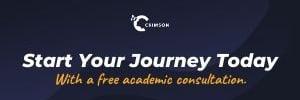 Crimson Education - Start Your Journey