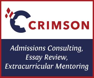 Crimson Education Consulting