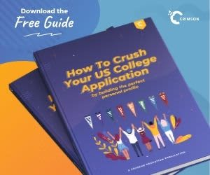 Crimson Education eBook