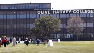 Olive-Harvey College, City Colleges of Chicago