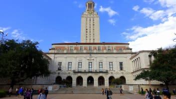 Universith of Texas at Austin