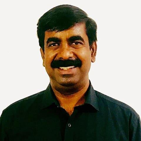 Karuppannan Jaishankar