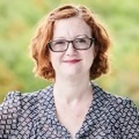 Nicole Westmarland