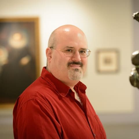 James C. Kaufman