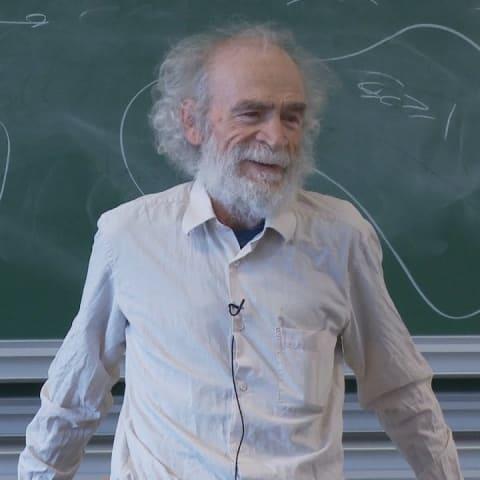 Mikhail Leonidovich Gromov