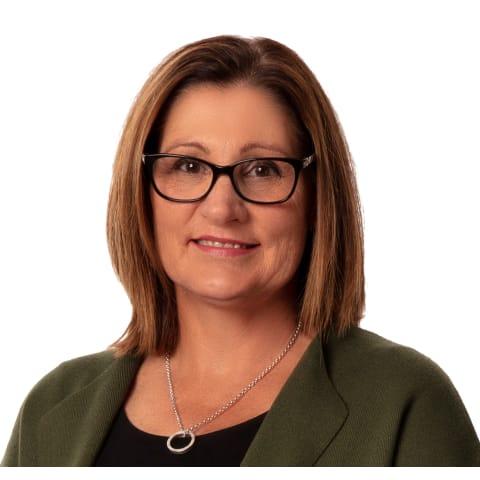 Lorraine Mazerolle