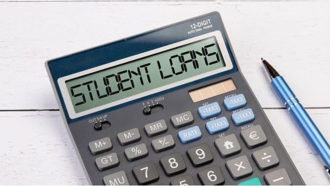 Focus on Refinancing Your Student Loans