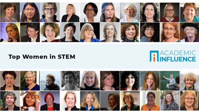 influential-women-stem