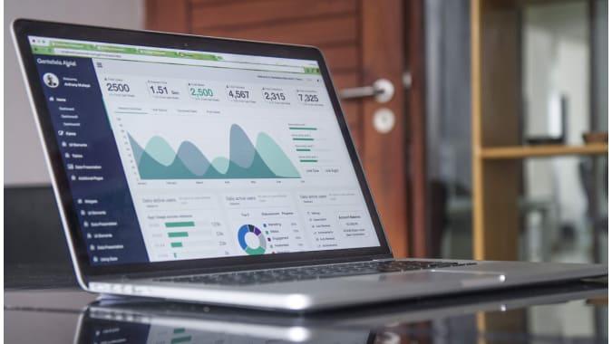 business-screen