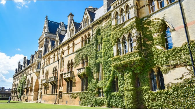 Why Getting Into a Top 30 University Matters