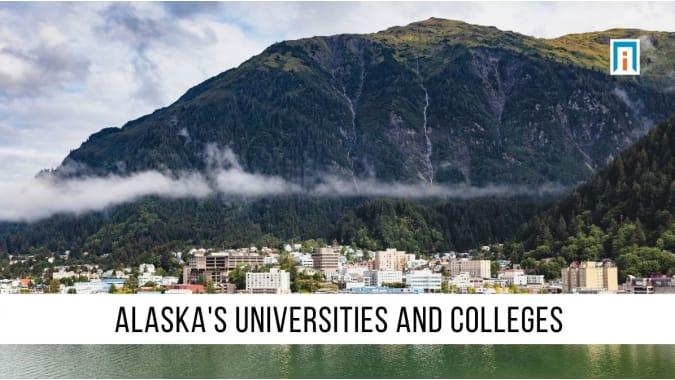 Universities & Colleges in Alaska
