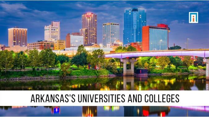 Universities & Colleges in Arkansas