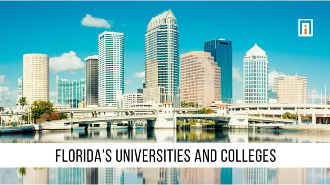 Universities and Colleges in Florida