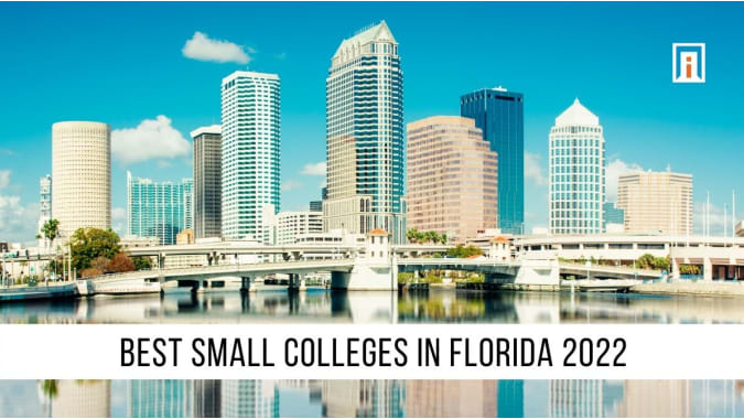 Florida's Best Small Colleges & Universities of 2021