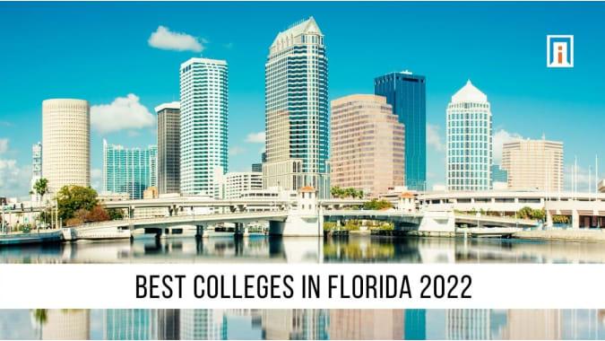 Florida's Best Colleges & Universities of 2021