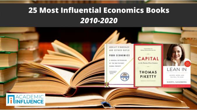 economics-influential-books