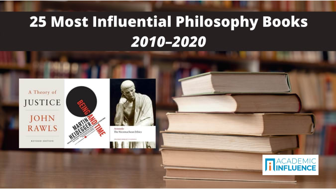 philosophy-influential-books