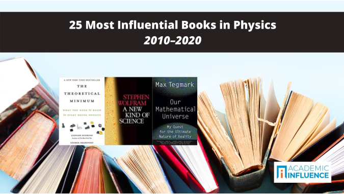 physics-influential-books