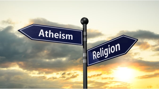 Controversial Topic: Atheism