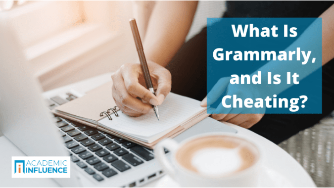 What Is Grammarly, and Is It Cheating?