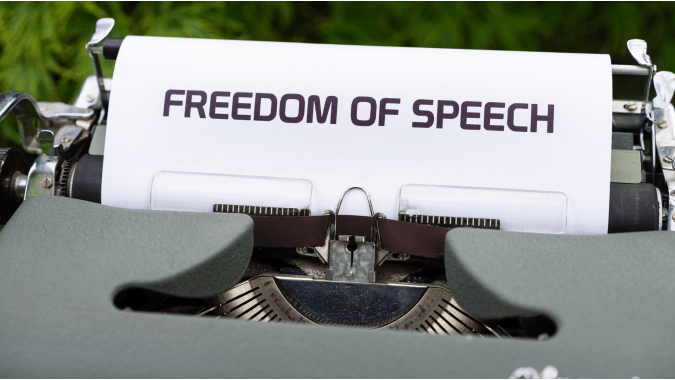 Controversial Topic: Censorship and Freedom of Speech
