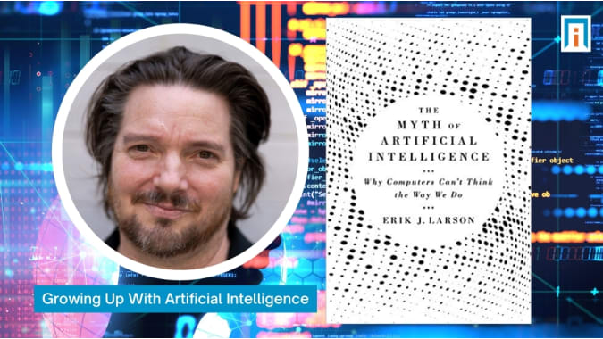 Growing Up with Artificial Intelligence