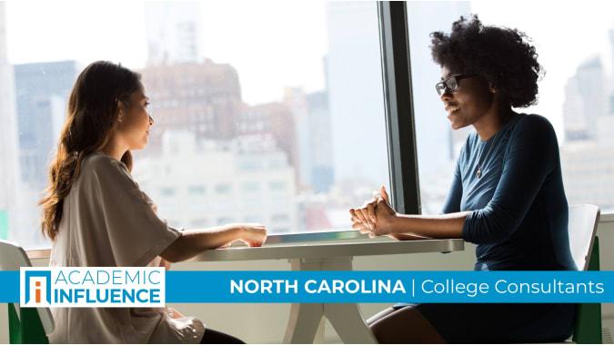 College Consultants in North Carolina