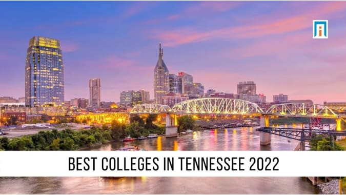Tennessee's Best Colleges & Universities of 2021
