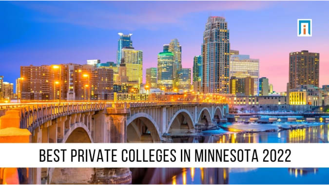 Minnesota's Best Private Colleges & Universities of 2021