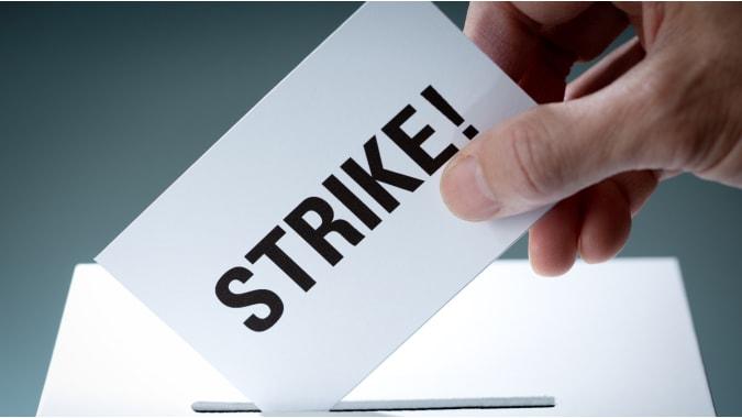 Controversial Topic: Labor Unions