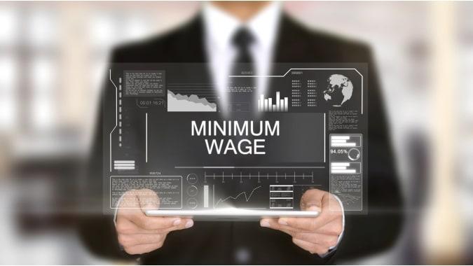 Controversial Topic: Minimum Wage