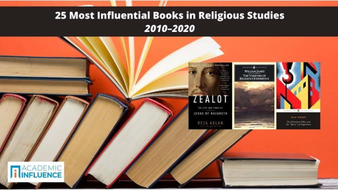 religious-studies-influential-books