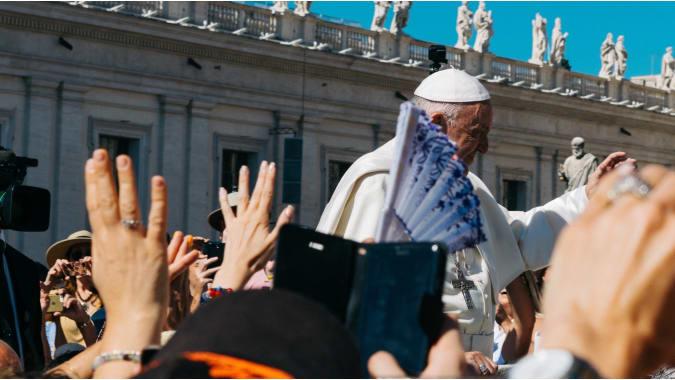 Controversial Topic: Religious Freedom