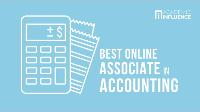 Best Online Associate in Accounting