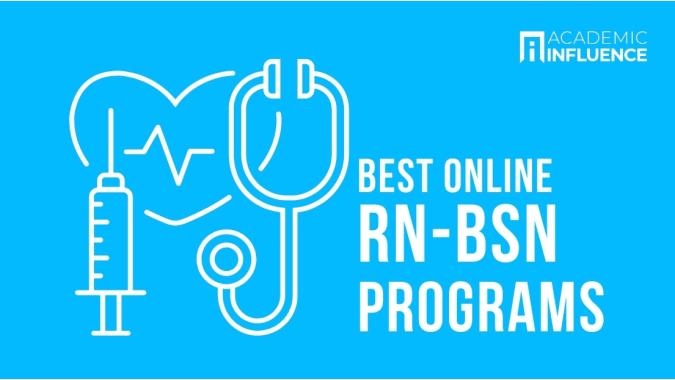 Best Online RN-to-BSN