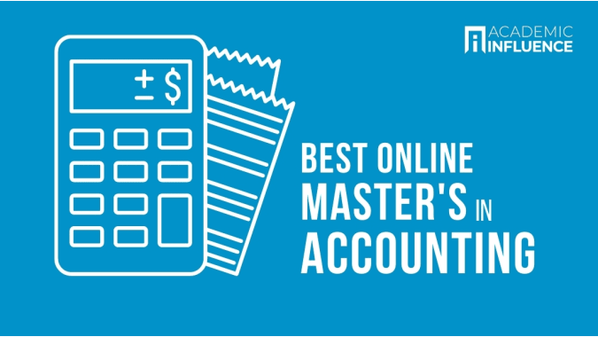 Best Online Master's in Accounting