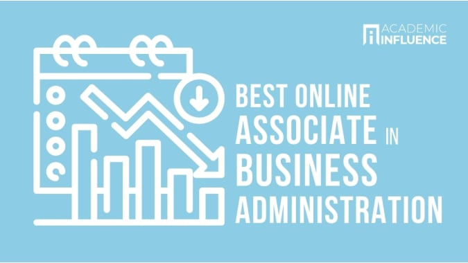 Best Online Associate in Business Administration